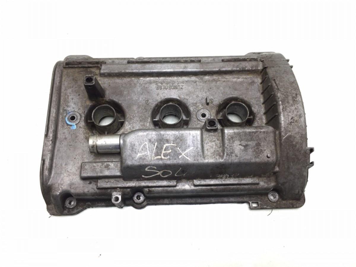 Клапанная крышка Audi A4 B5 2.8 I 1998 (б/у)