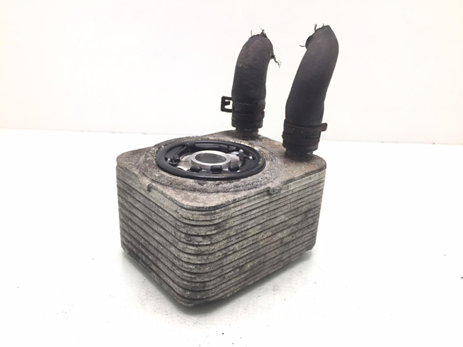 Радиатор масляный Seat Alhambra 2.0 TDI 2007 (б/у)