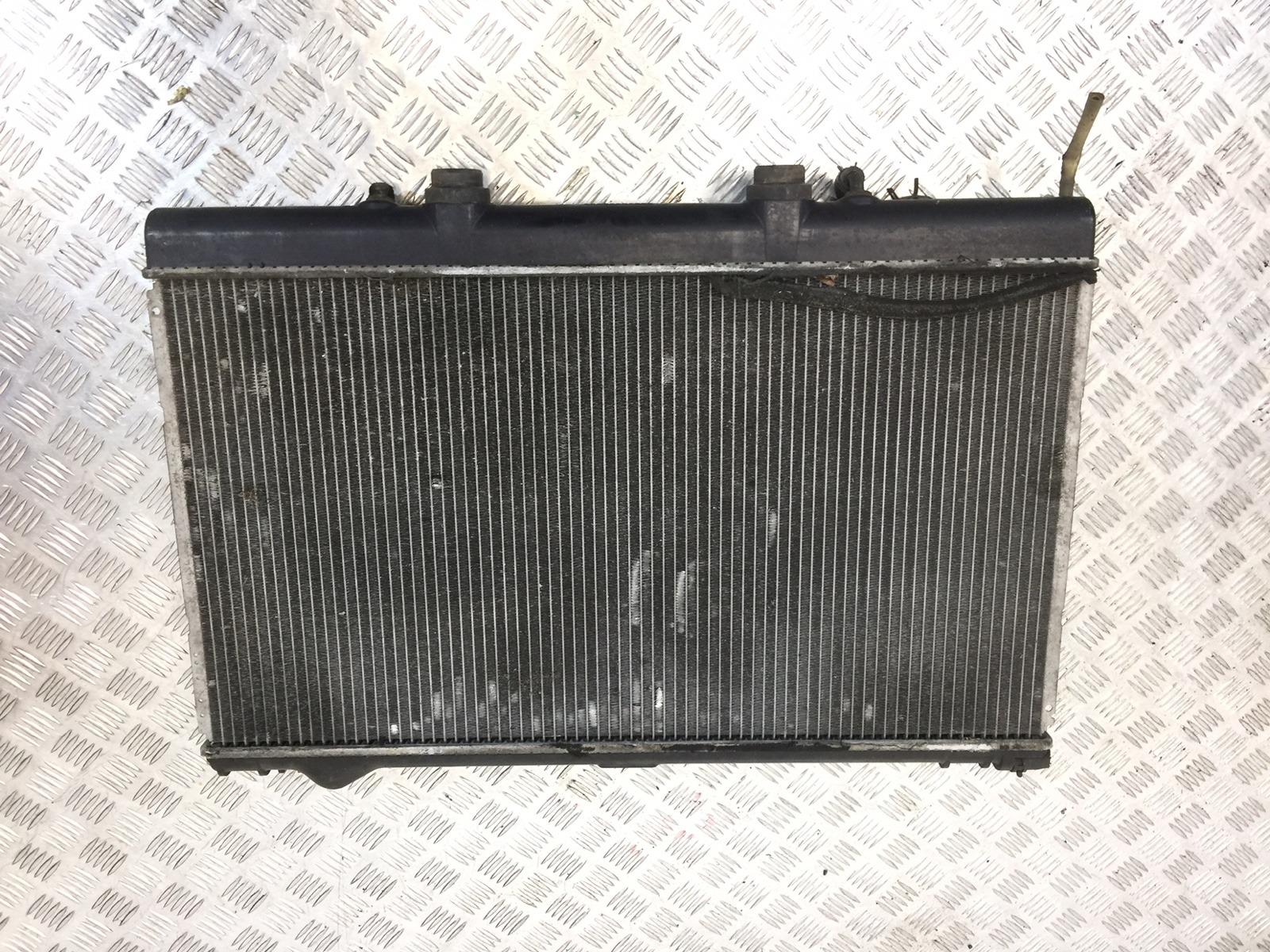 Радиатор (основной) Lexus Ls 4.0 I 1997 (б/у)