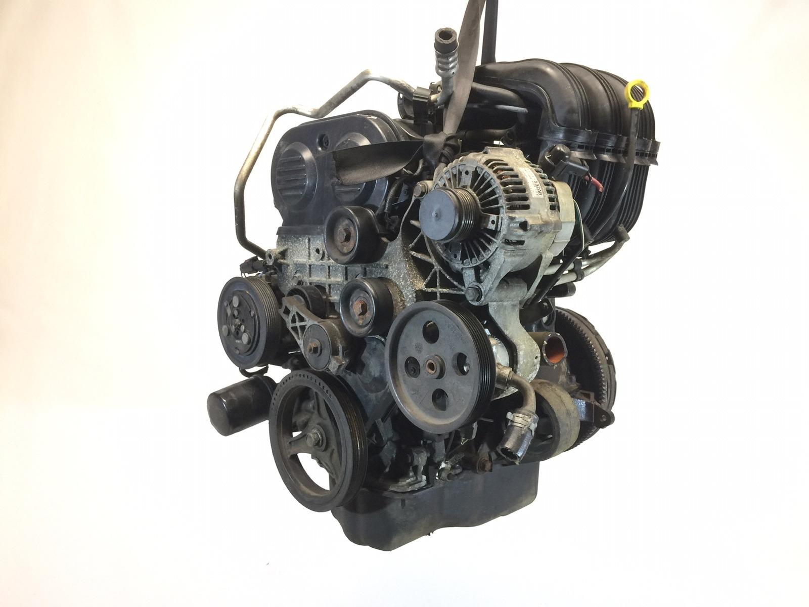 Двигатель бензиновый Jeep Cherokee KJ 2.4 I 2002 (б/у)