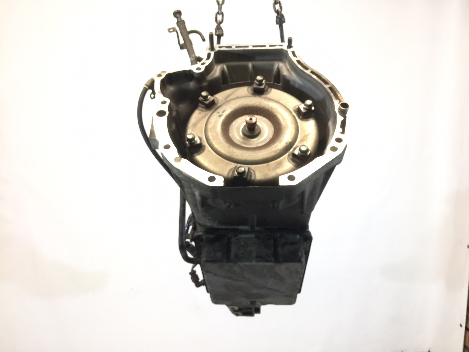 Кпп автоматическая (акпп) Mazda Mx5 1.8 I 2002 (б/у)