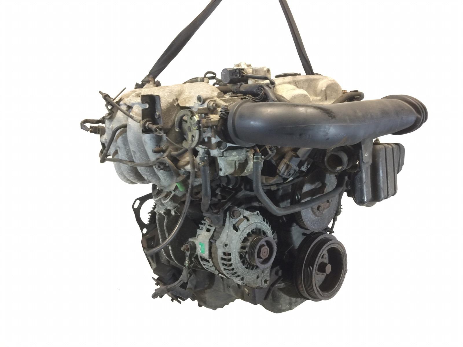 Двигатель Mazda Mx5 1.8 I 2002 (б/у)