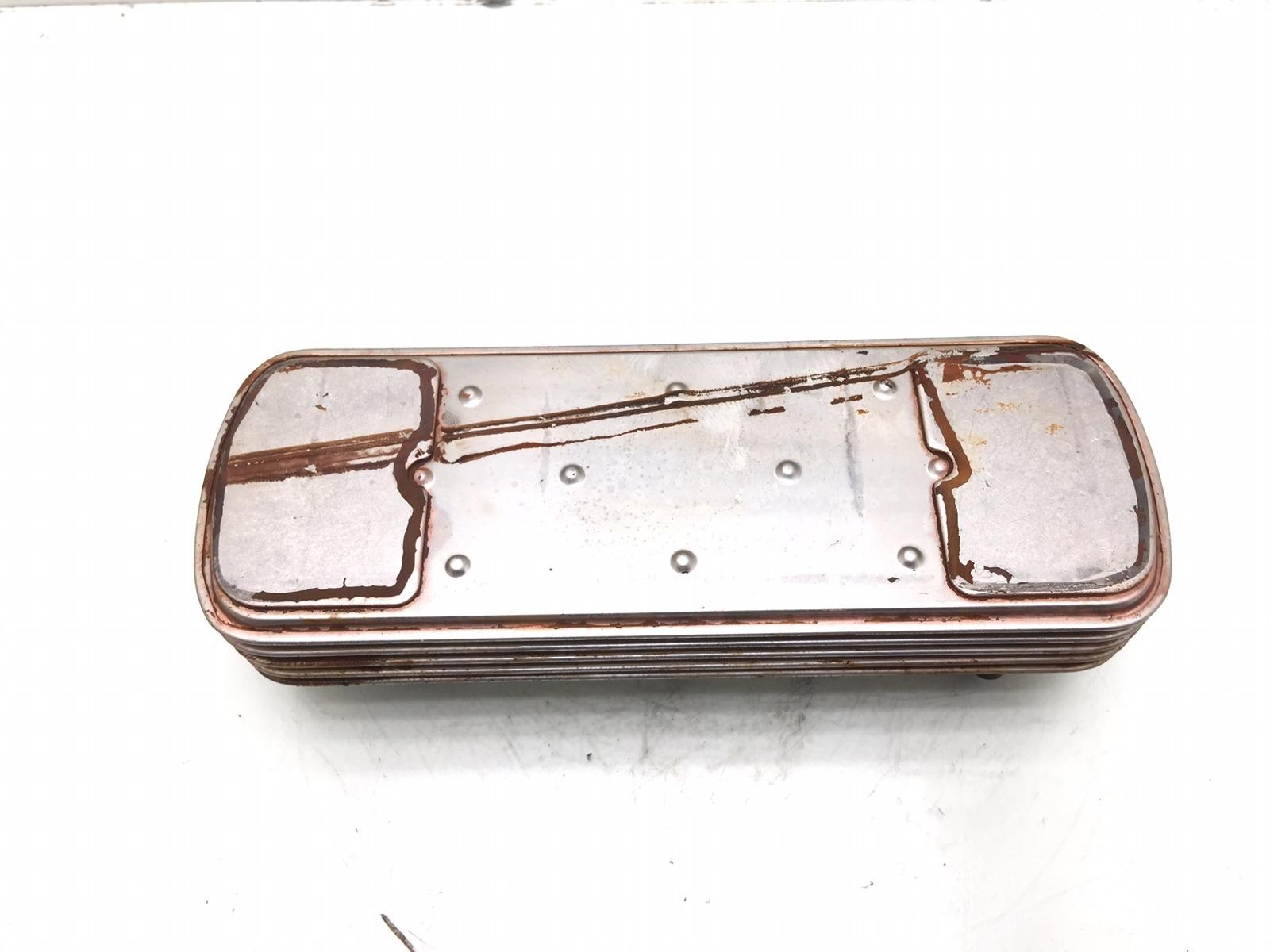 Радиатор масляный Kia Sorento 2.5 CRDI 2004 (б/у)