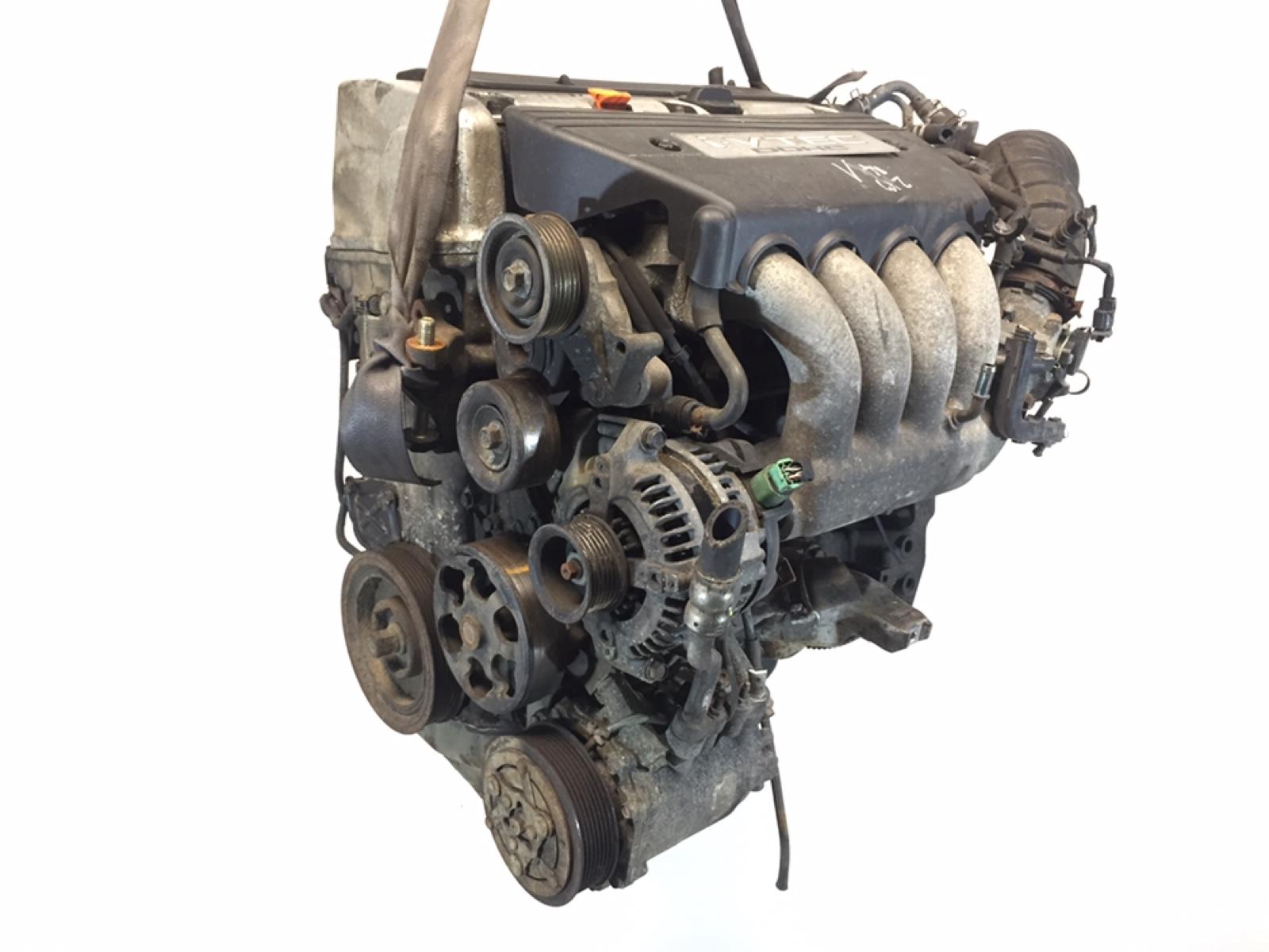 Двигатель бензиновый Honda Accord 2.0 I 2003 (б/у)