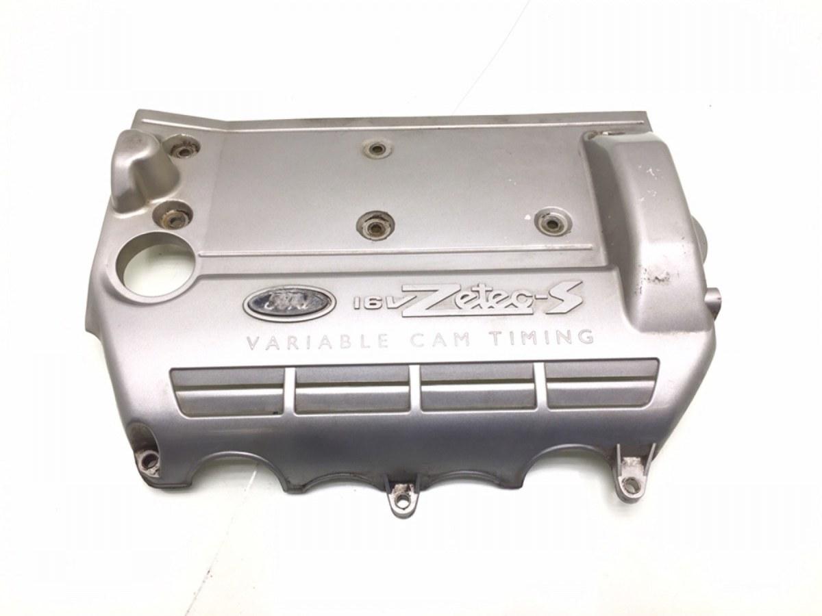 Декоративная крышка двигателя Ford Puma 1.7 I 2001 (б/у)
