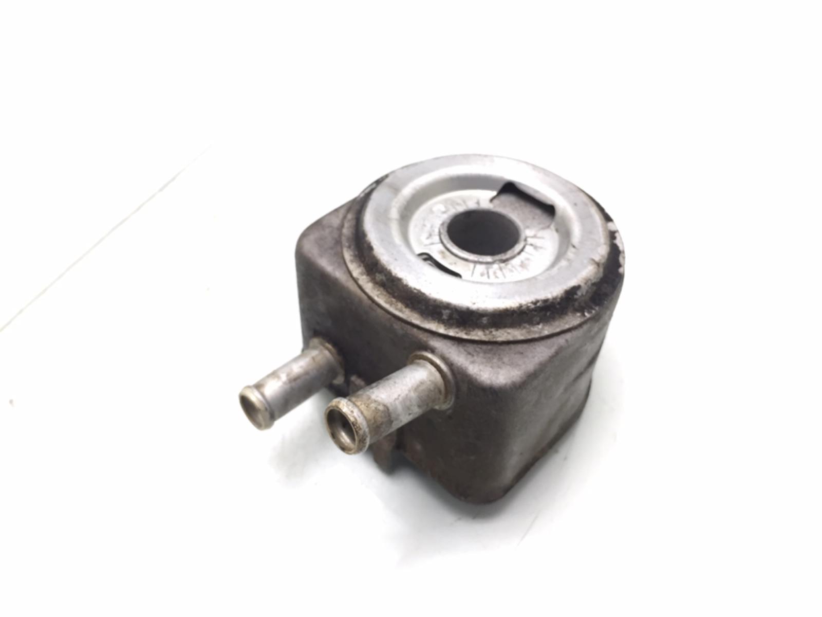 Радиатор масляный Citroen C5 2.2 HDI 2004 (б/у)