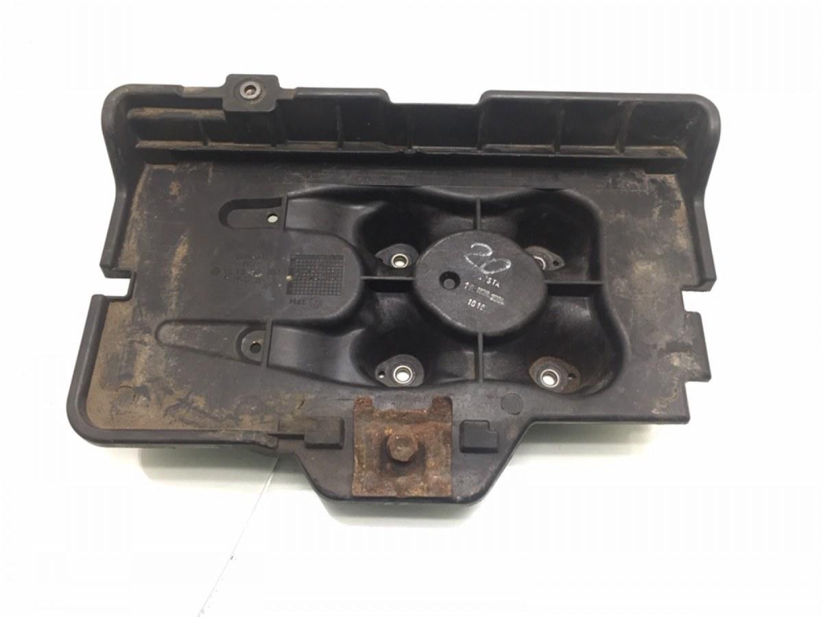 Полка аккумулятора Seat Leon 1.9 TDI 2005 (б/у)