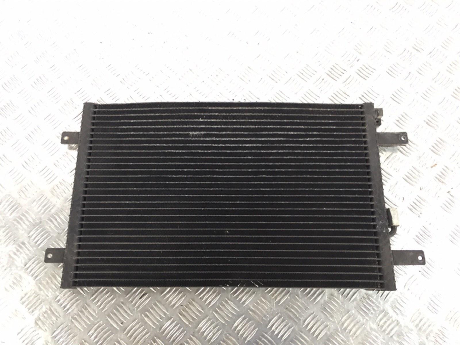 Радиатор кондиционера Ford Galaxy 1.9 TDI 1999 (б/у)