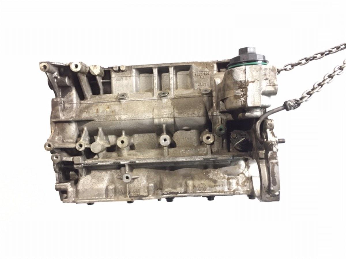 Блок цилиндров Saab 9-3 2.0 TI 2003 (б/у)