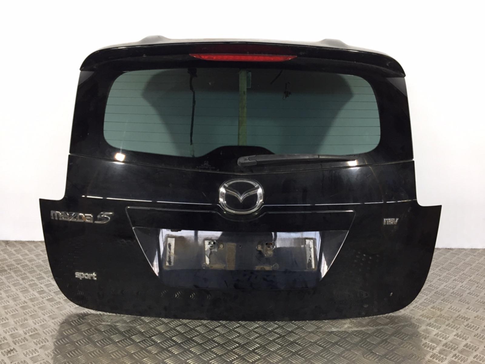Моторчик заднего стеклоочистителя (дворника) Mazda 5 2.0 I 2007 (б/у)