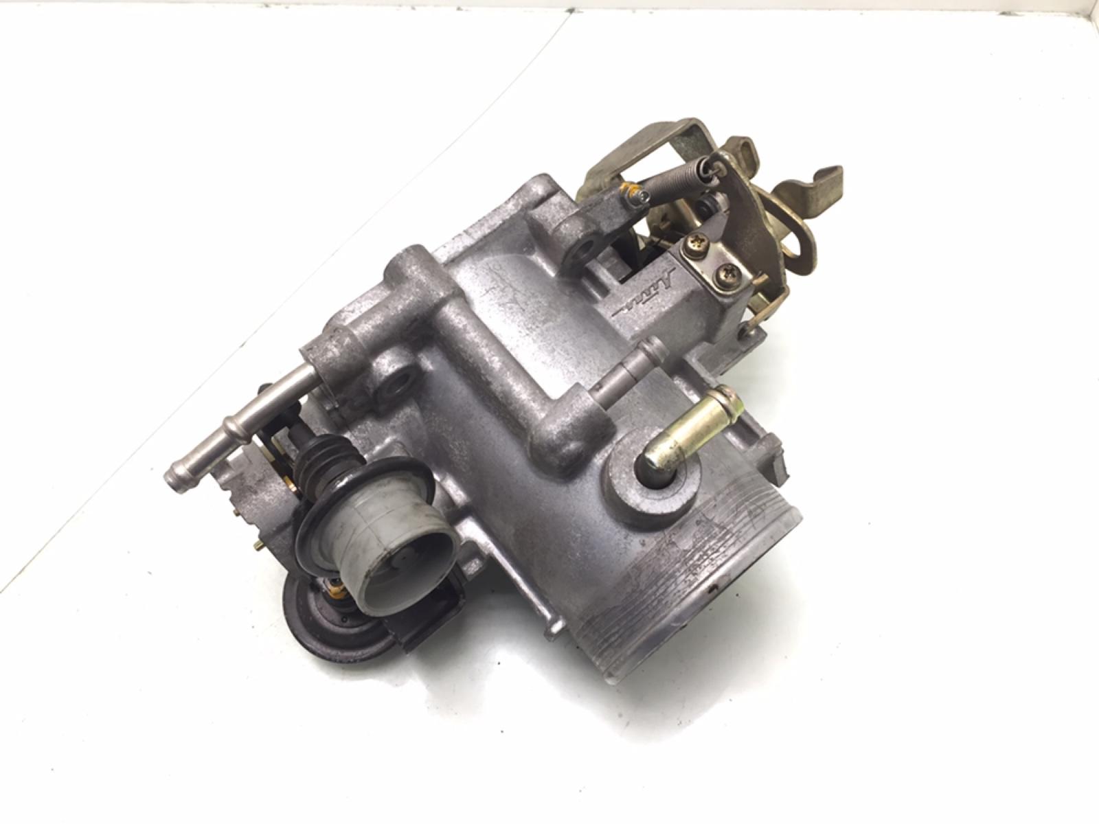 Заслонка дроссельная Lexus Ls 4.0 I 1997 (б/у)
