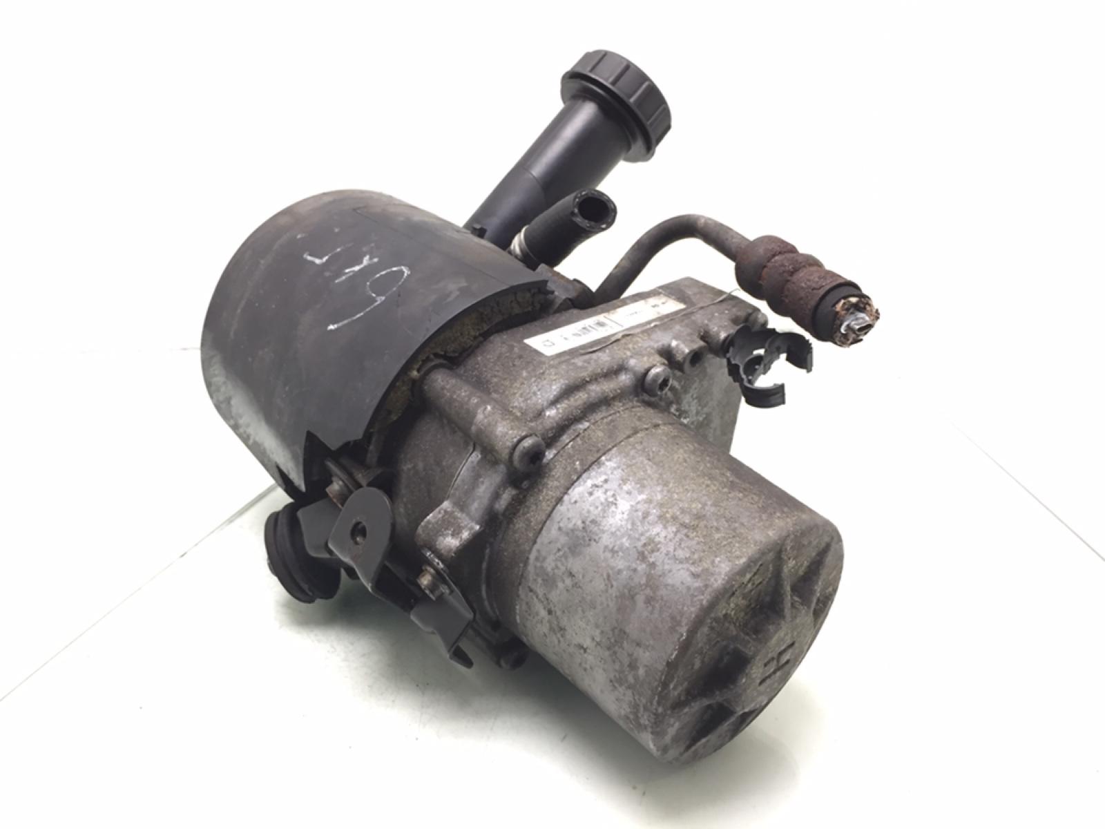 Электрогидроусилитель руля Peugeot 407 2.0 I 2005 (б/у)