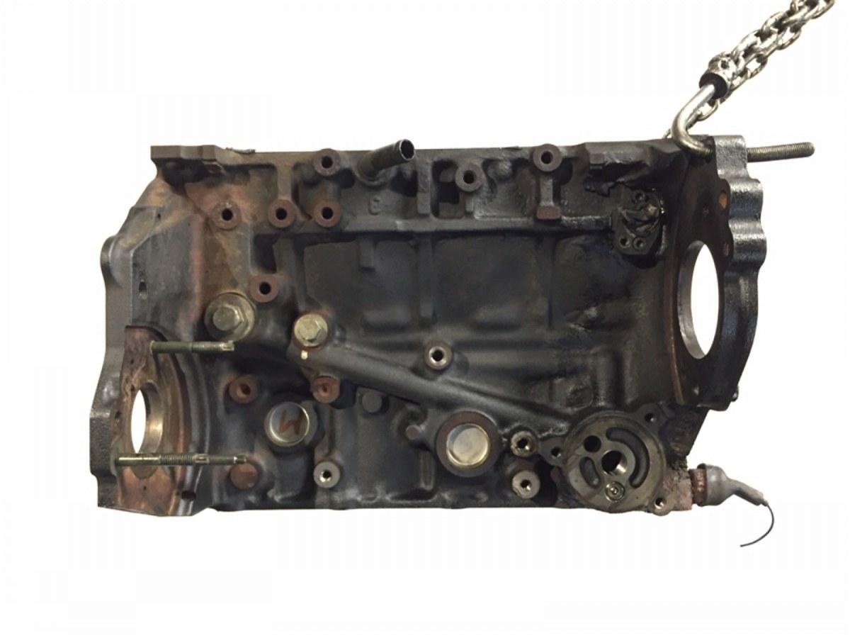 Блок цилиндров Opel Astra G 1.7 CDTI 2003 (б/у)