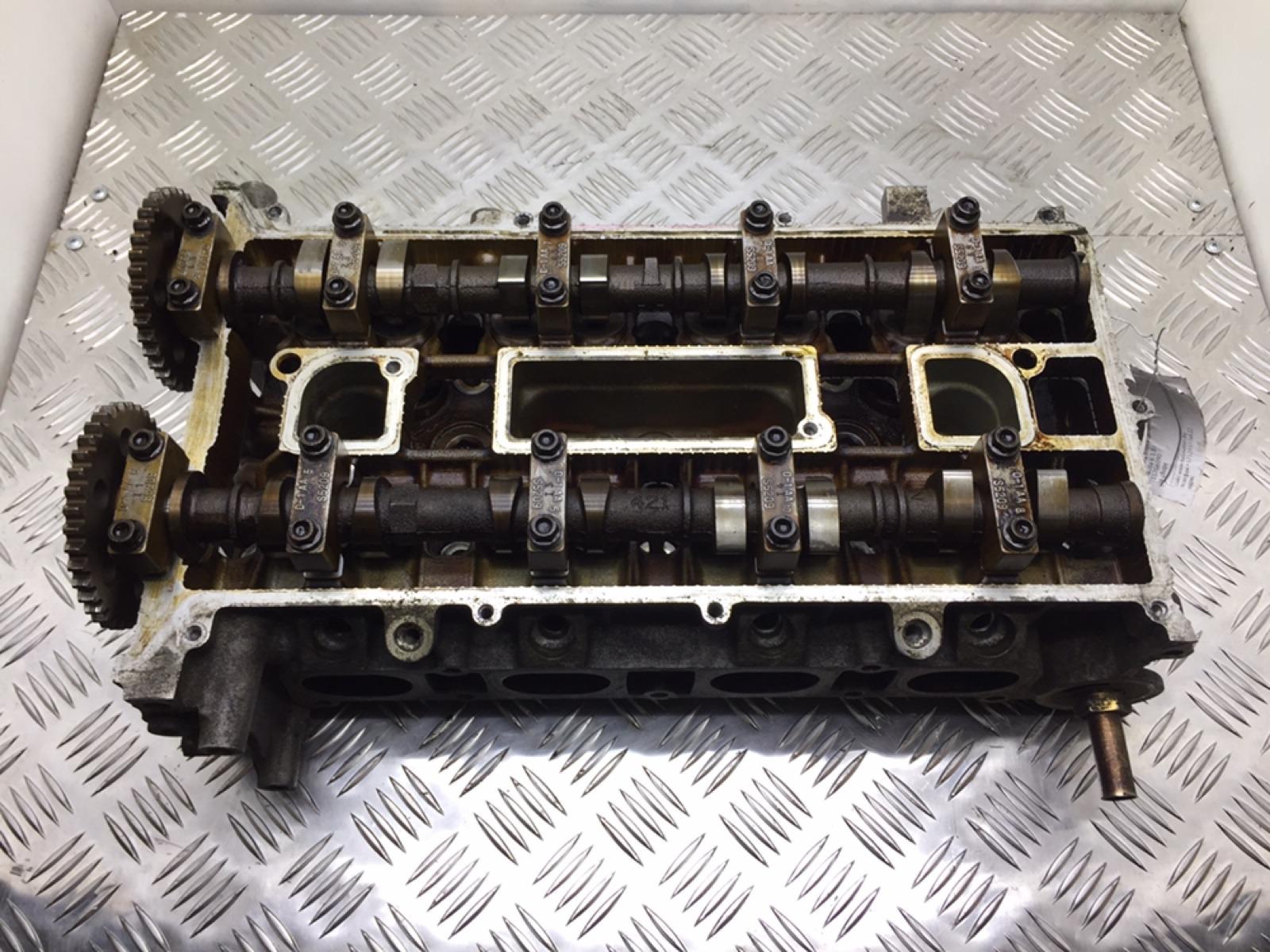 Головка блока цилиндров Mazda 6 1.8 I 2002 (б/у)