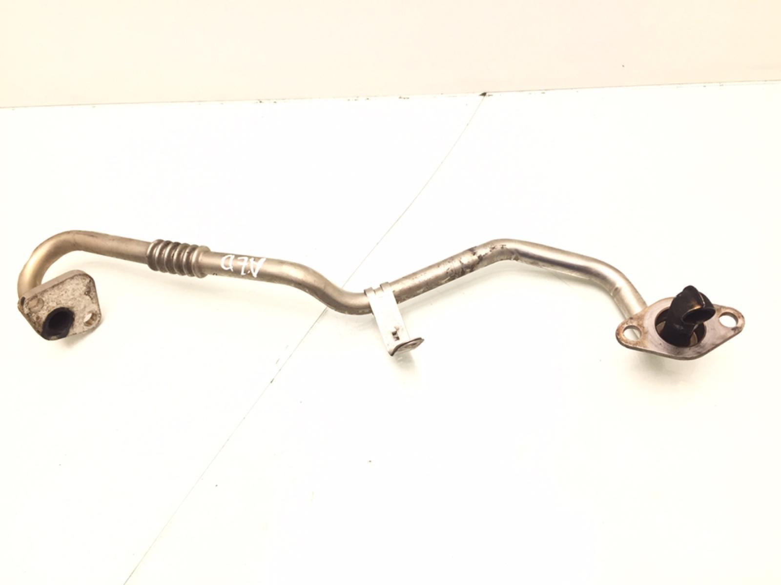 Трубка системы рециркуляции egr Volkswagen Golf 4 1.6 I 2002 (б/у)