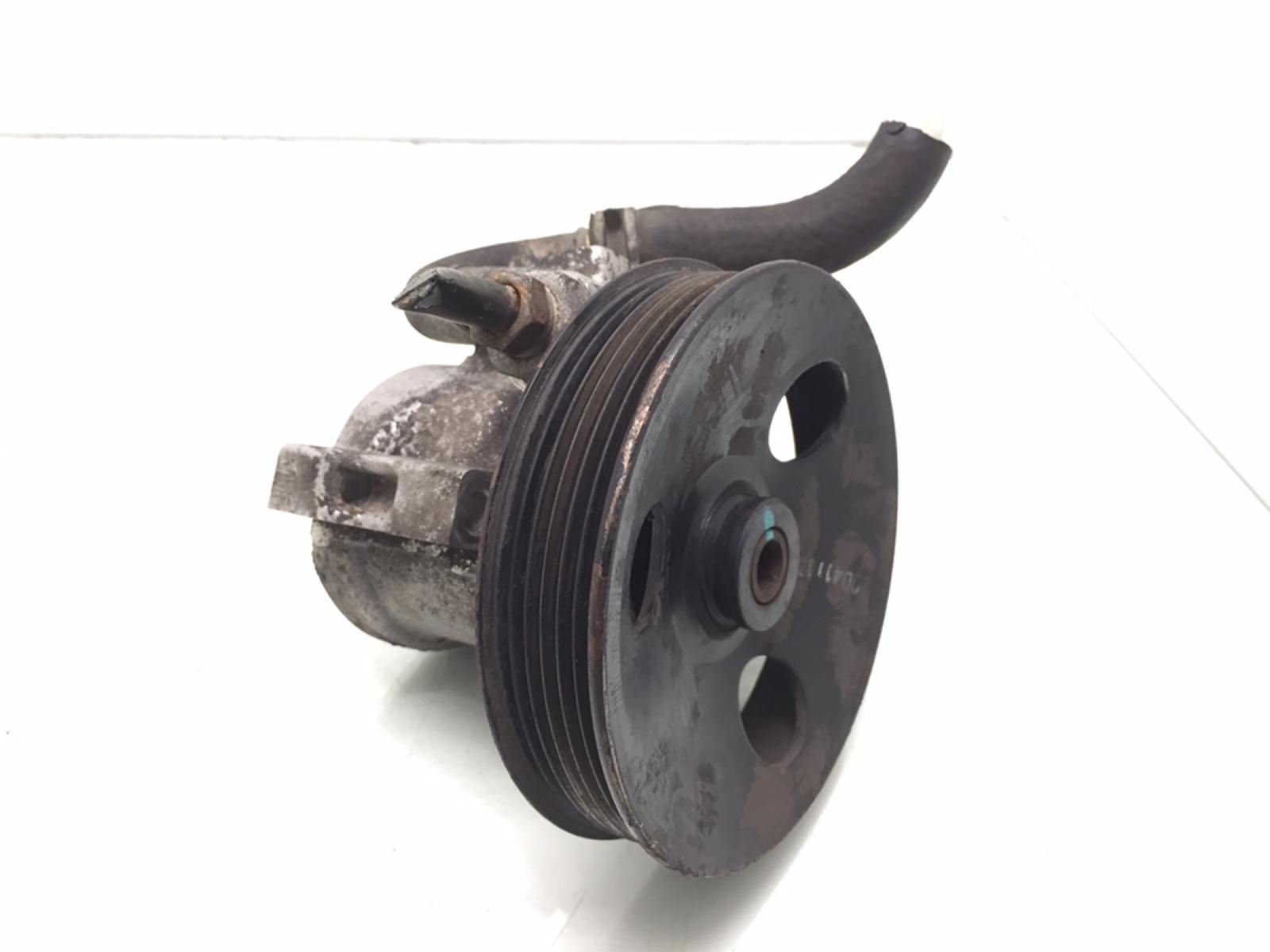 Насос гидроусилителя руля Chevrolet Aveo 1.4 I 2005 (б/у)