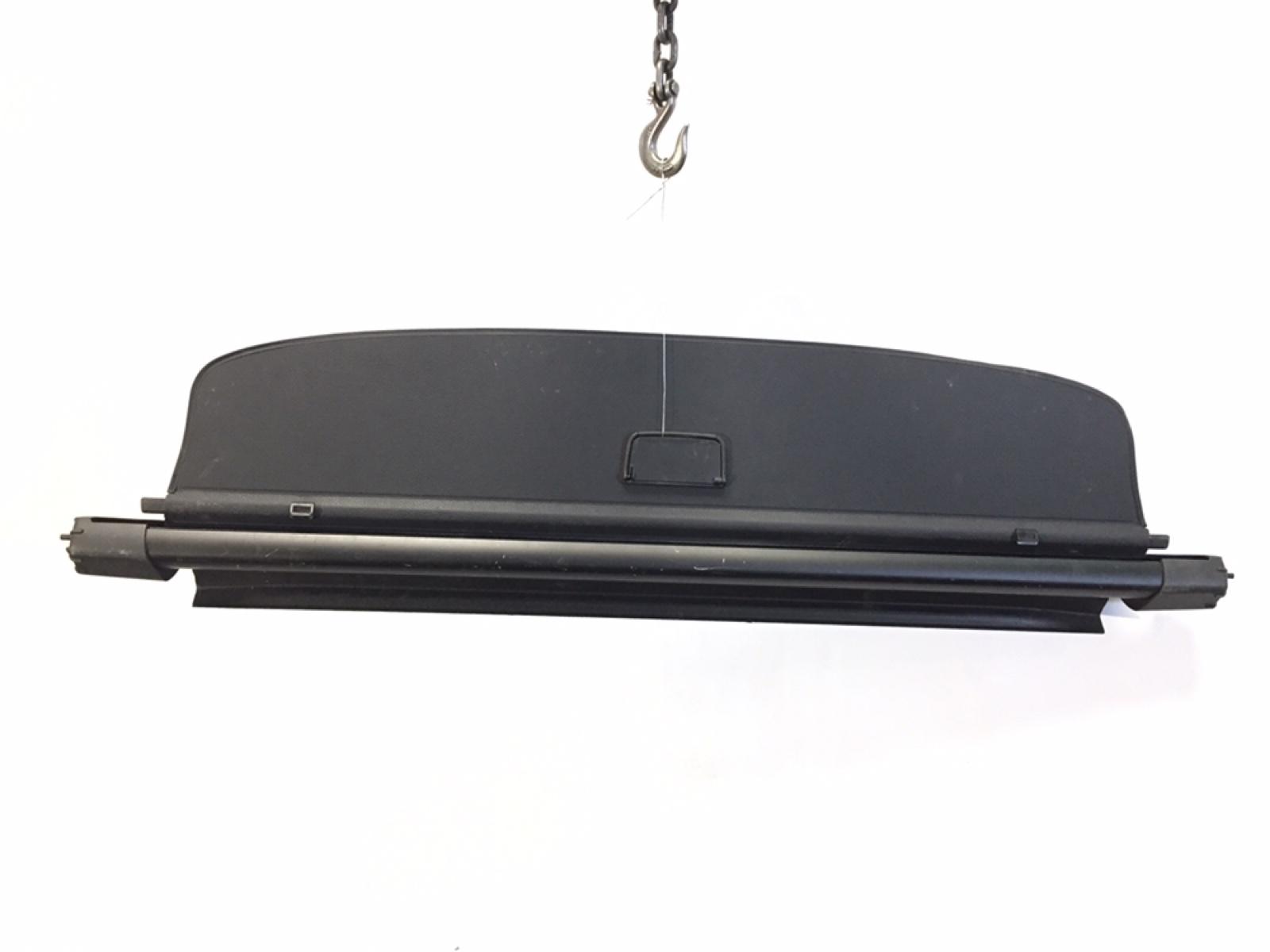 Шторка багажника Volkswagen Passat B6 2.0 TDI 2008 (б/у)