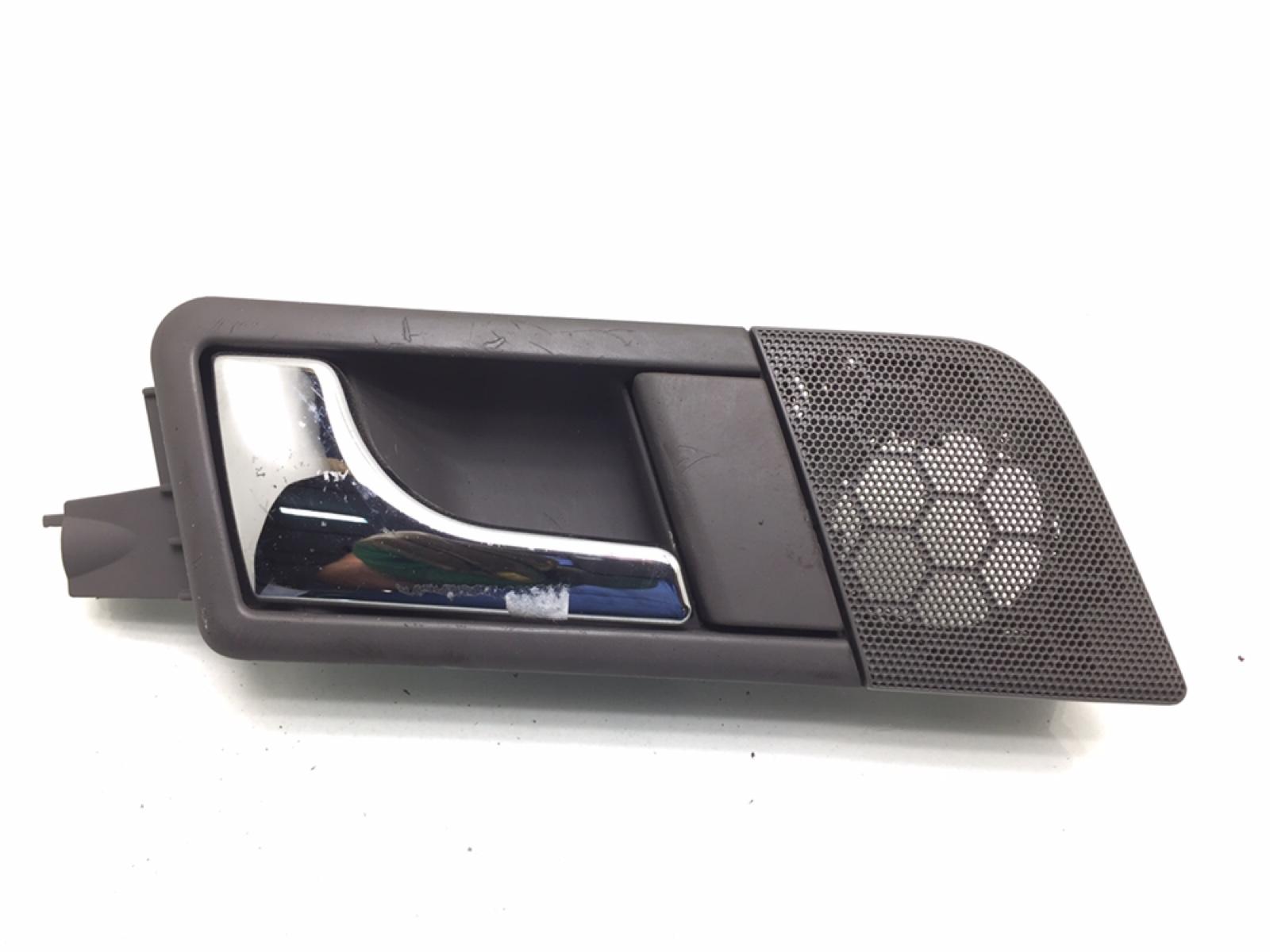 Ручка внутренняя передняя левая Audi A2 8Z 1.4 I 2000 (б/у)