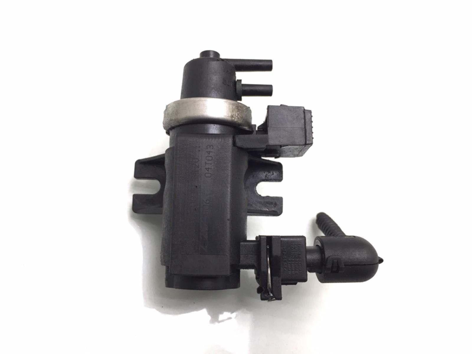 Клапан управления турбиной (актуатор) Bmw 3 E46 2.0 TD 2004 (б/у)