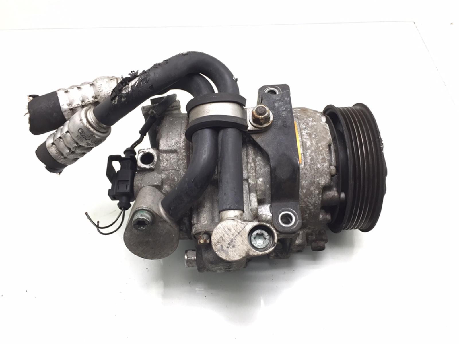 Компрессор кондиционера Audi A2 8Z 1.4 I 2000 (б/у)