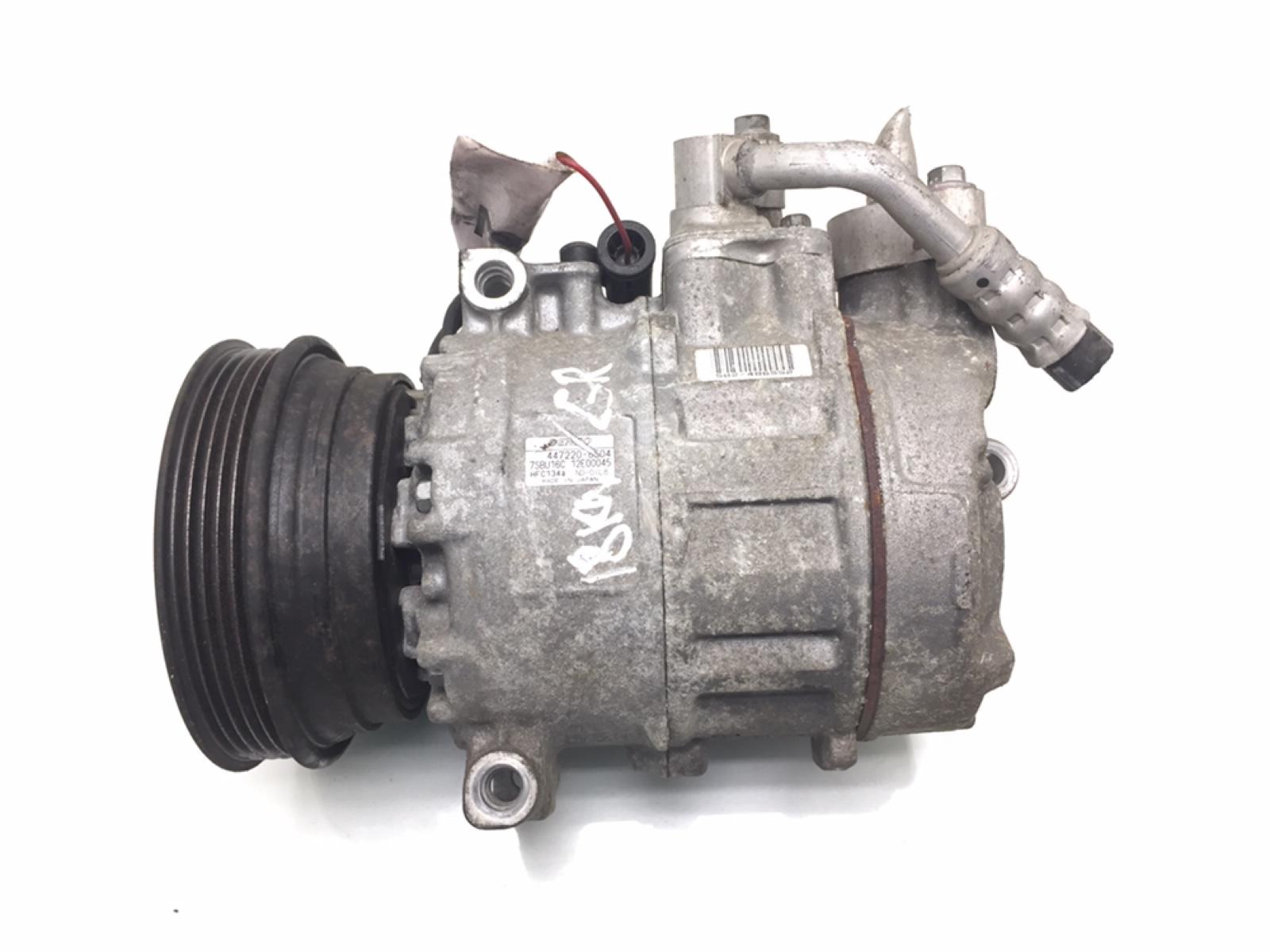 Компрессор кондиционера Rover 75 1.8 TI 2004 (б/у)