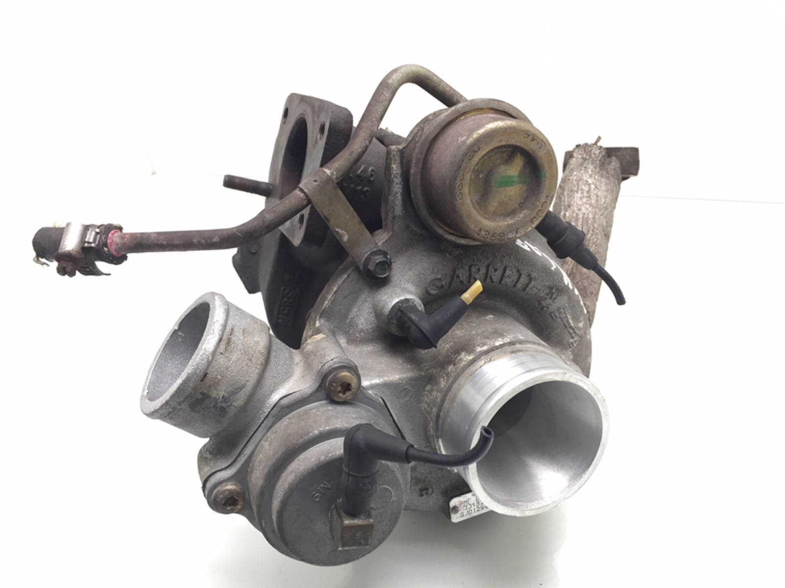 Турбина Rover 75 1.8 TI 2004 (б/у)