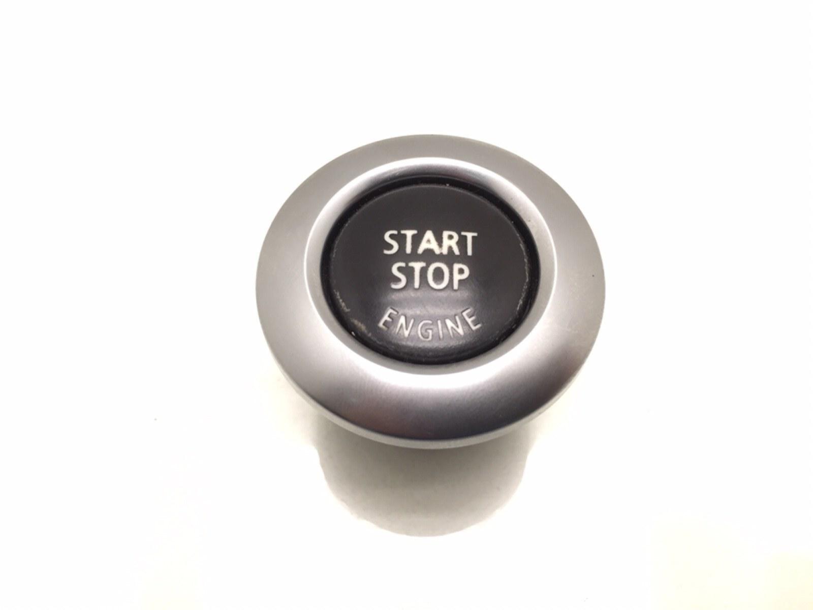 Кнопка запуска двигателя Bmw 1 E87 1.6 I 2007 (б/у)