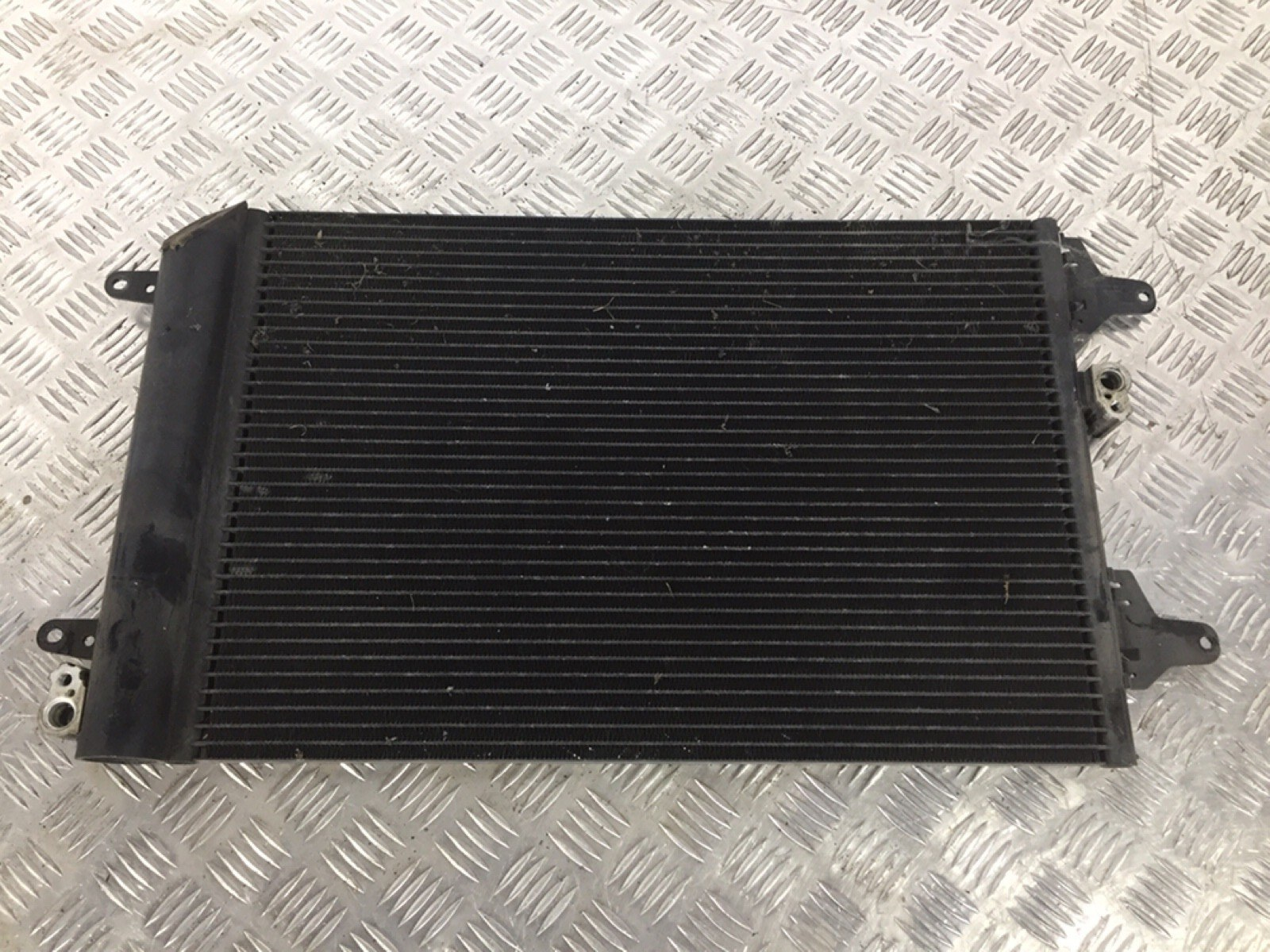 Радиатор кондиционера Ford Galaxy 1.9 TDI 2004 (б/у)