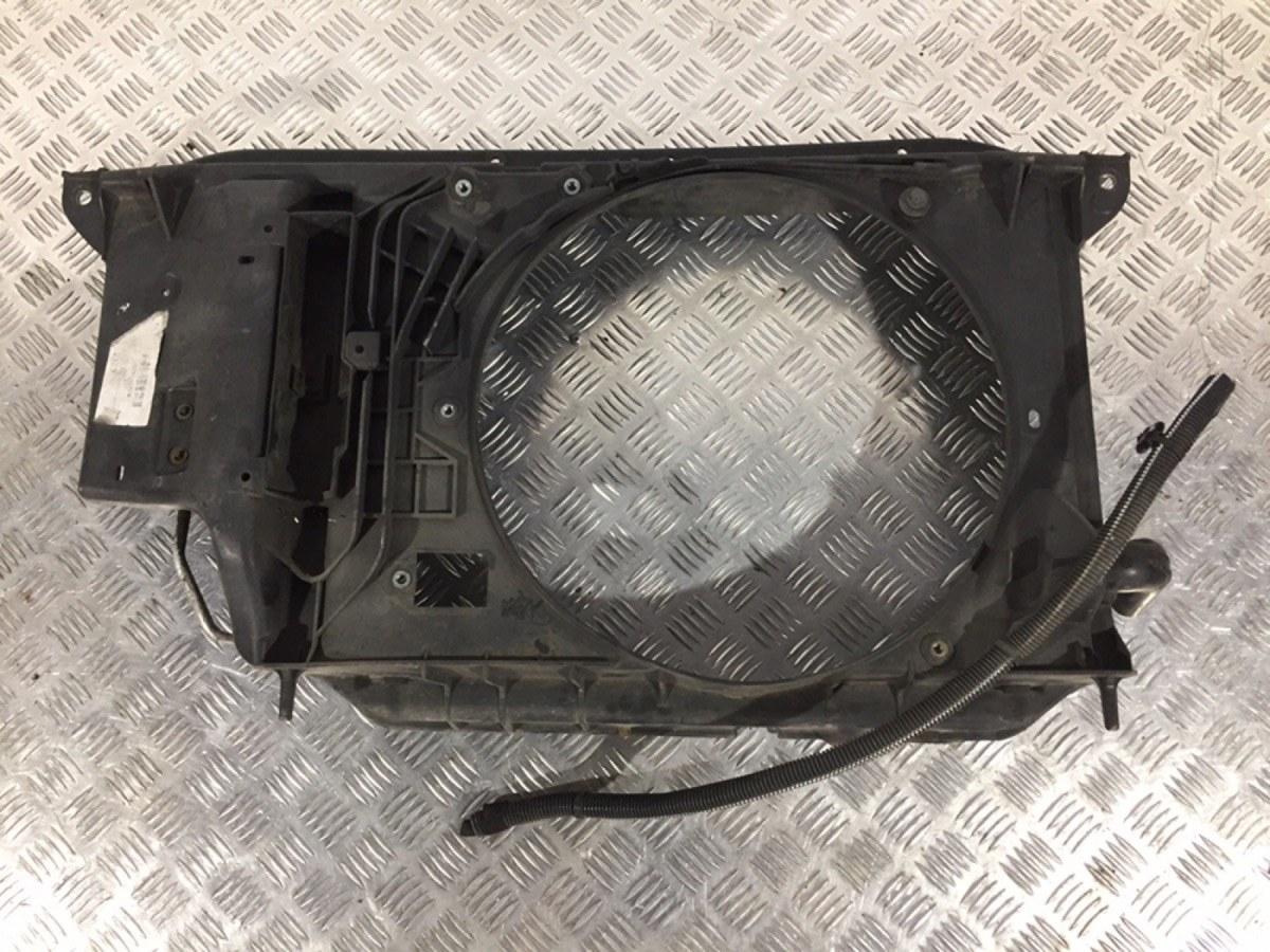 Диффузор вентилятора Peugeot 206 2.0 I 2001 (б/у)