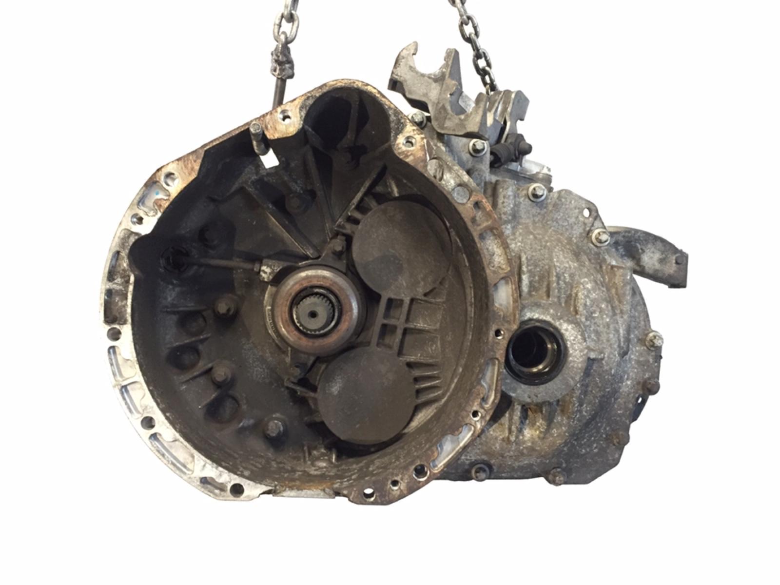 Кпп механическая (мкпп) Mercedes B W245 2.0 CDI 2008 (б/у)