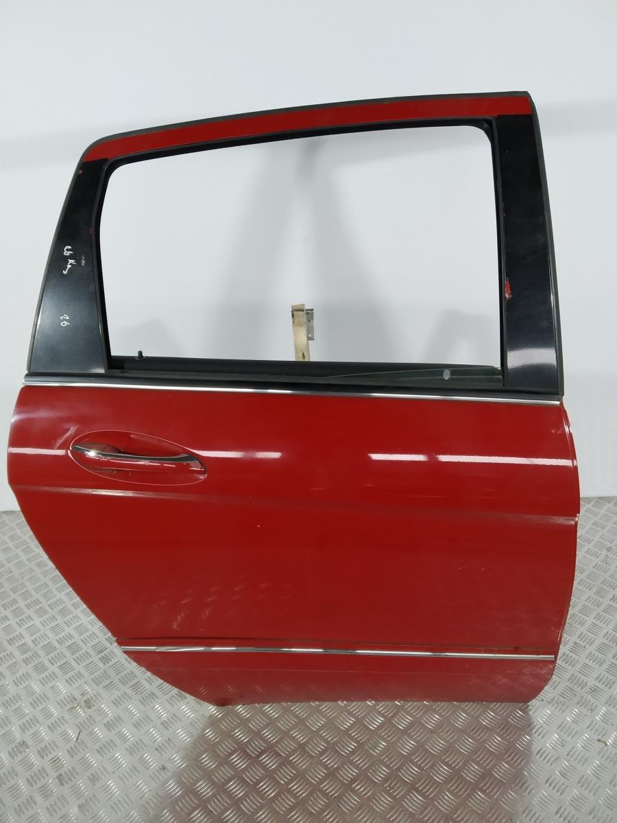 Дверь задняя правая Mercedes B W245 2.0 CDI 2008 (б/у)