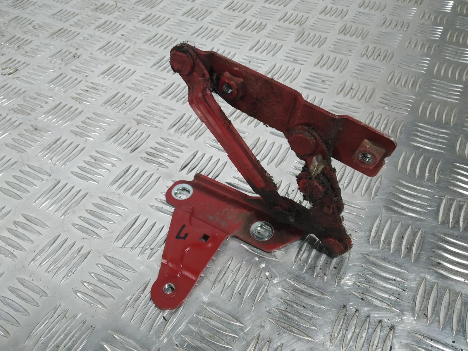 Петля капота Seat Altea 1.9 TDI 2006 (б/у)