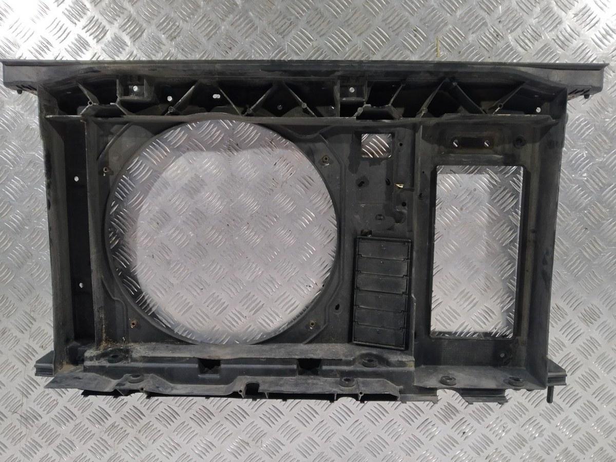 Диффузор вентилятора Citroen C4 Grand Picasso 1.6 HDI 2007 (б/у)