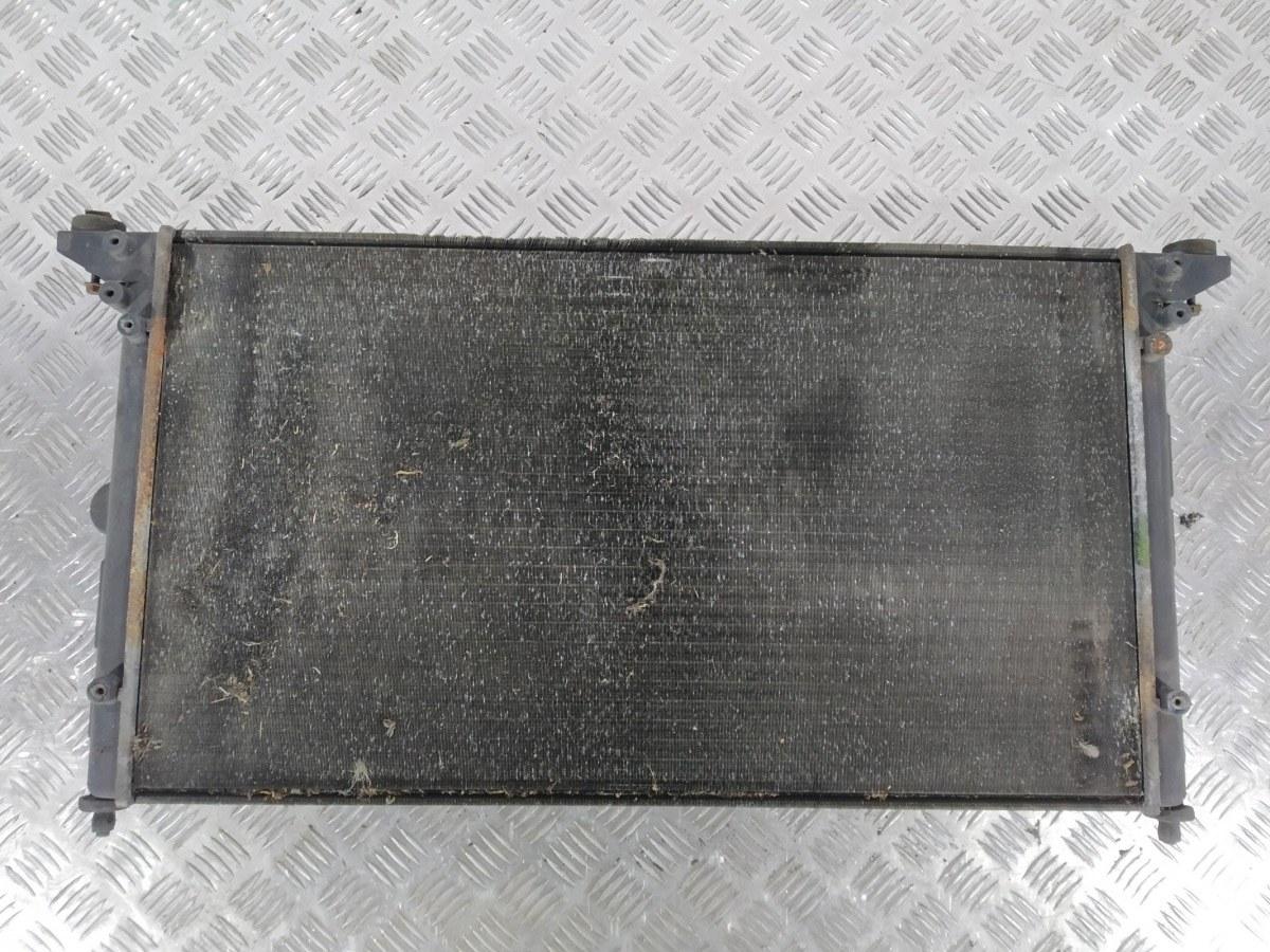 Радиатор (основной) Seat Alhambra 2.0 I 1998 (б/у)