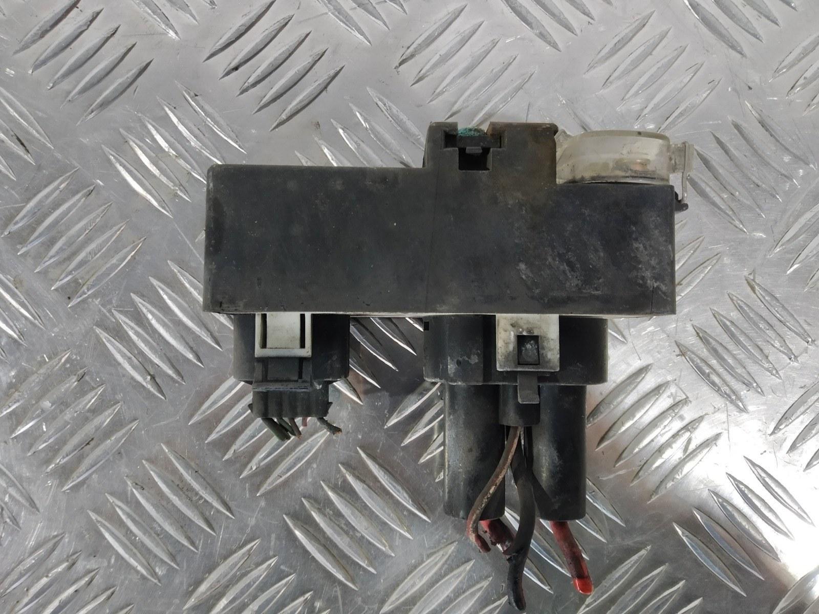 Блок управления вентилятором радиатора Seat Alhambra 2.0 I 1998 (б/у)