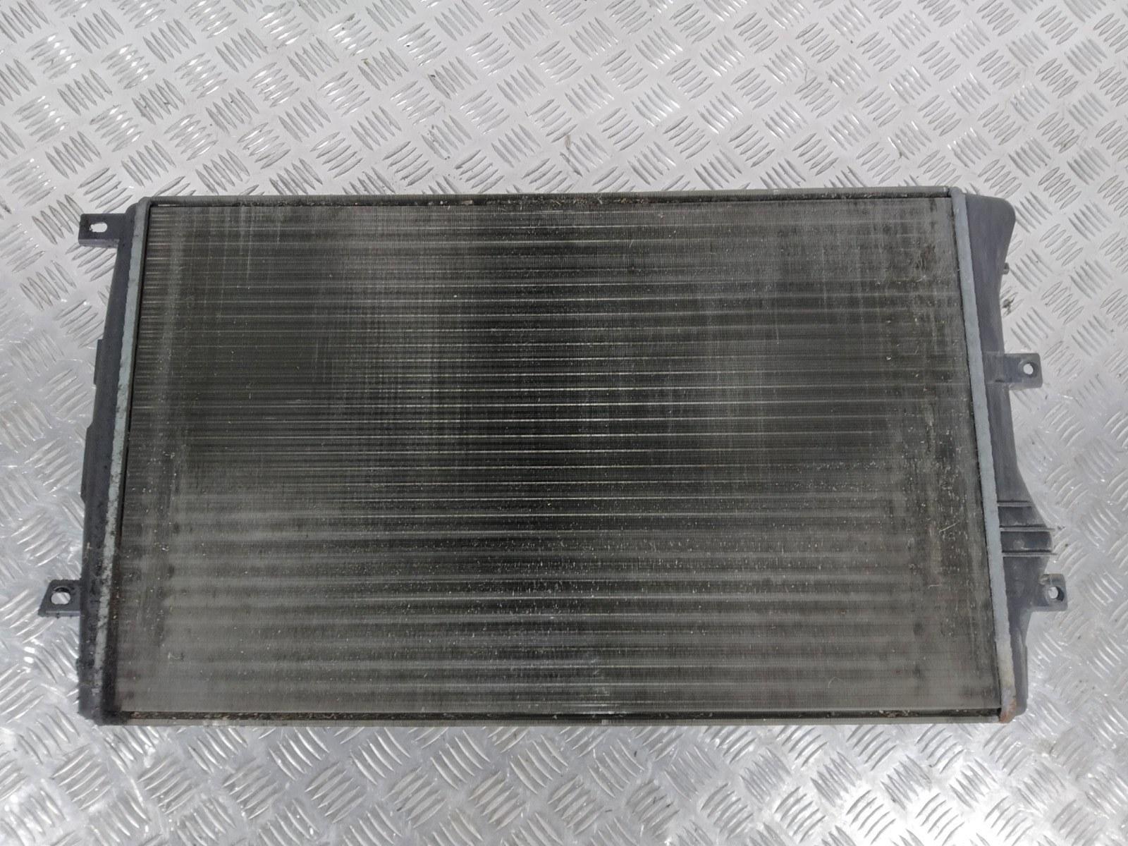 Радиатор (основной) Seat Altea 1.9 TDI 2006 (б/у)