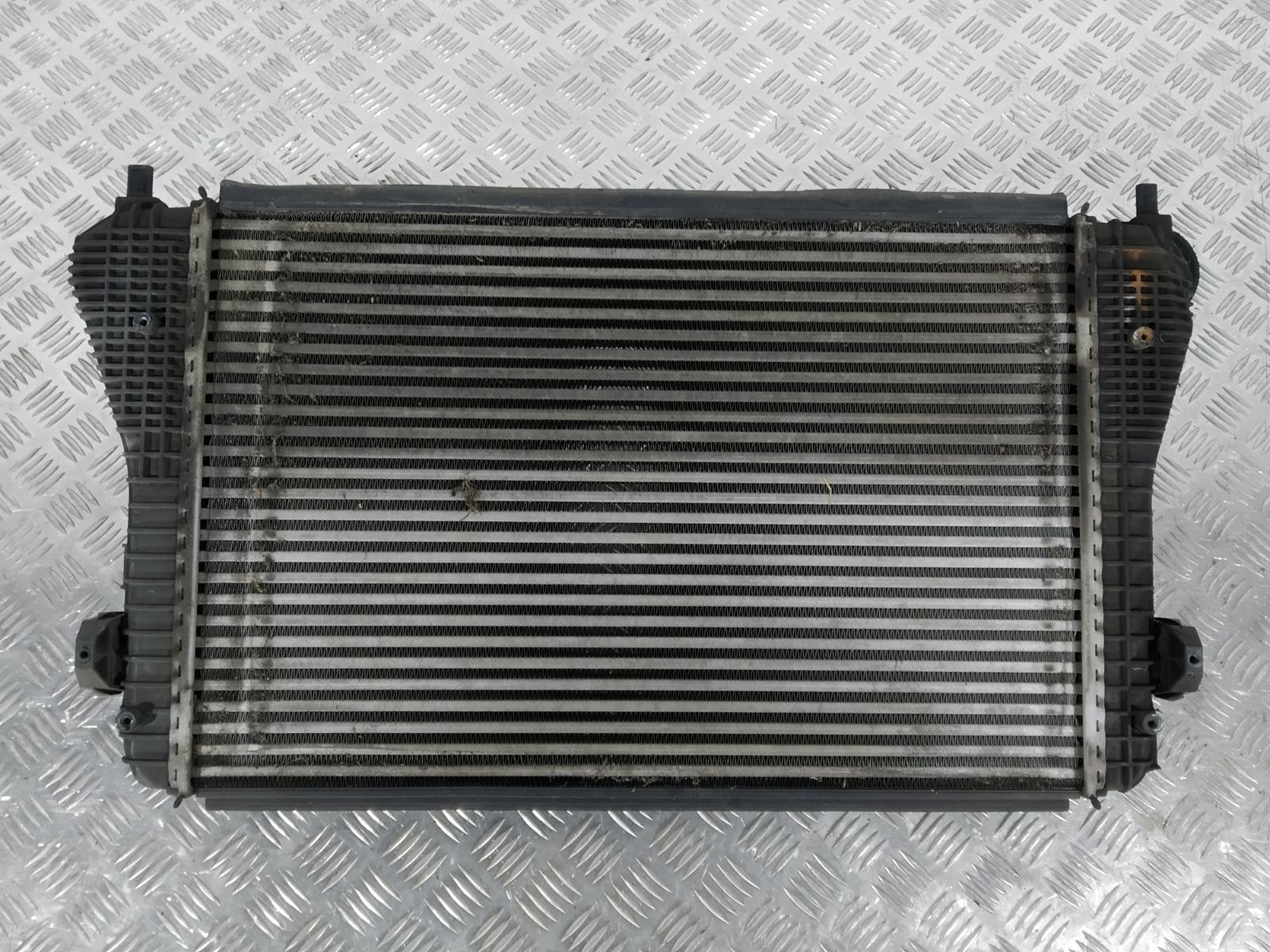 Интеркулер Seat Altea 1.9 TDI 2006 (б/у)