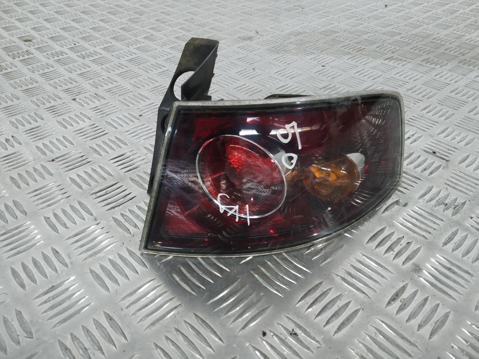 Фонарь задний правый Seat Ibiza 1.4 I 2006 (б/у)