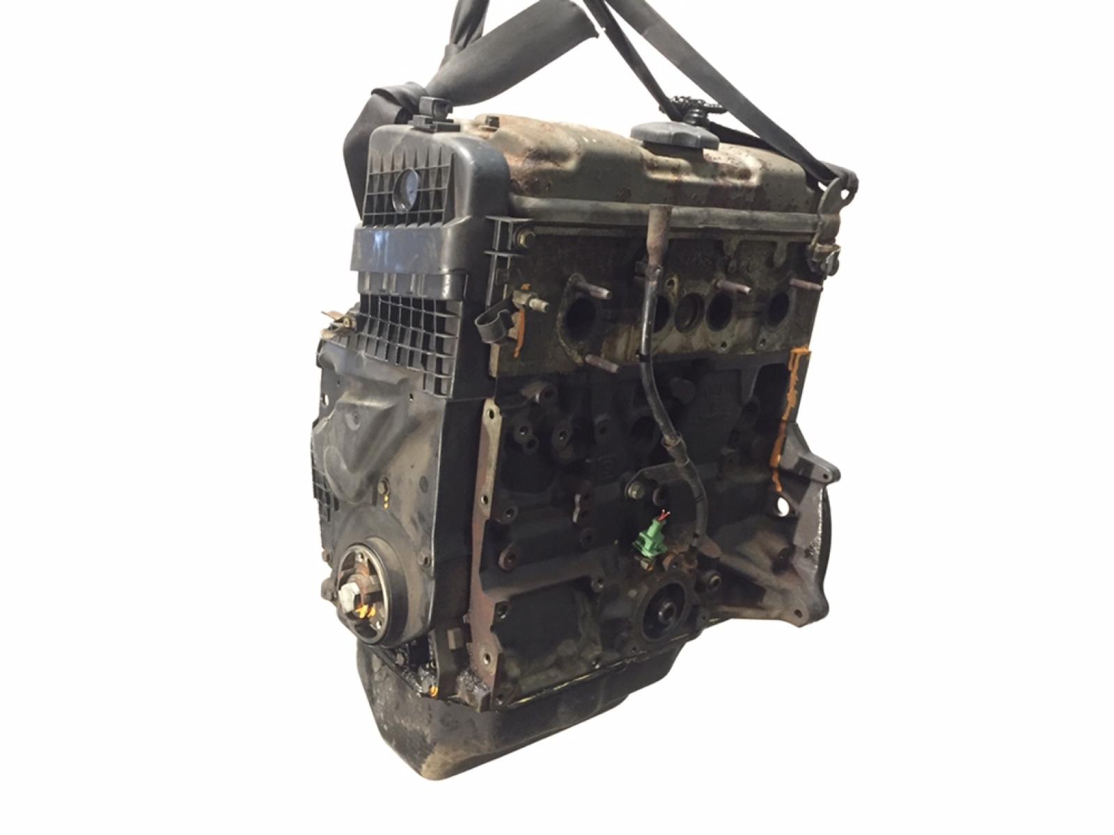 Двигатель бензиновый Peugeot 306 1.6 I 2001 (б/у)