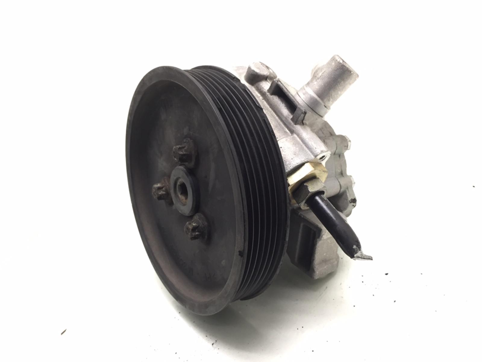 Насос гидроусилителя руля Mercedes Ml W163 2.7 CDI 2001 (б/у)
