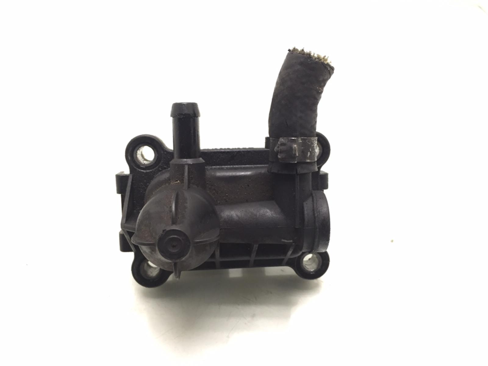 Топливный теплообменник (подогреватель топлива) Mercedes Ml W163 2.7 CDI 2001 (б/у)