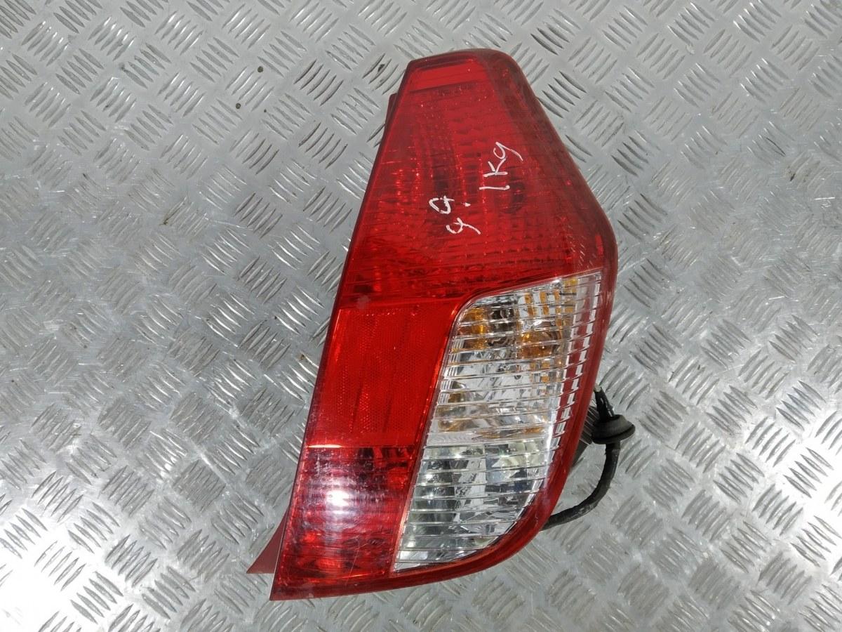 Фонарь задний правый Hyundai I10 1.1 I 2008 (б/у)