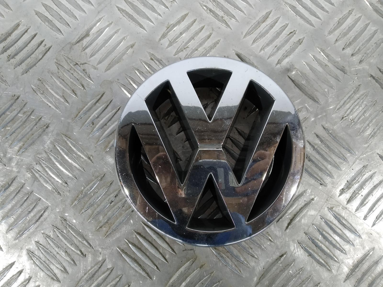 Эмблема Volkswagen Polo 1.2 I 2003 (б/у)