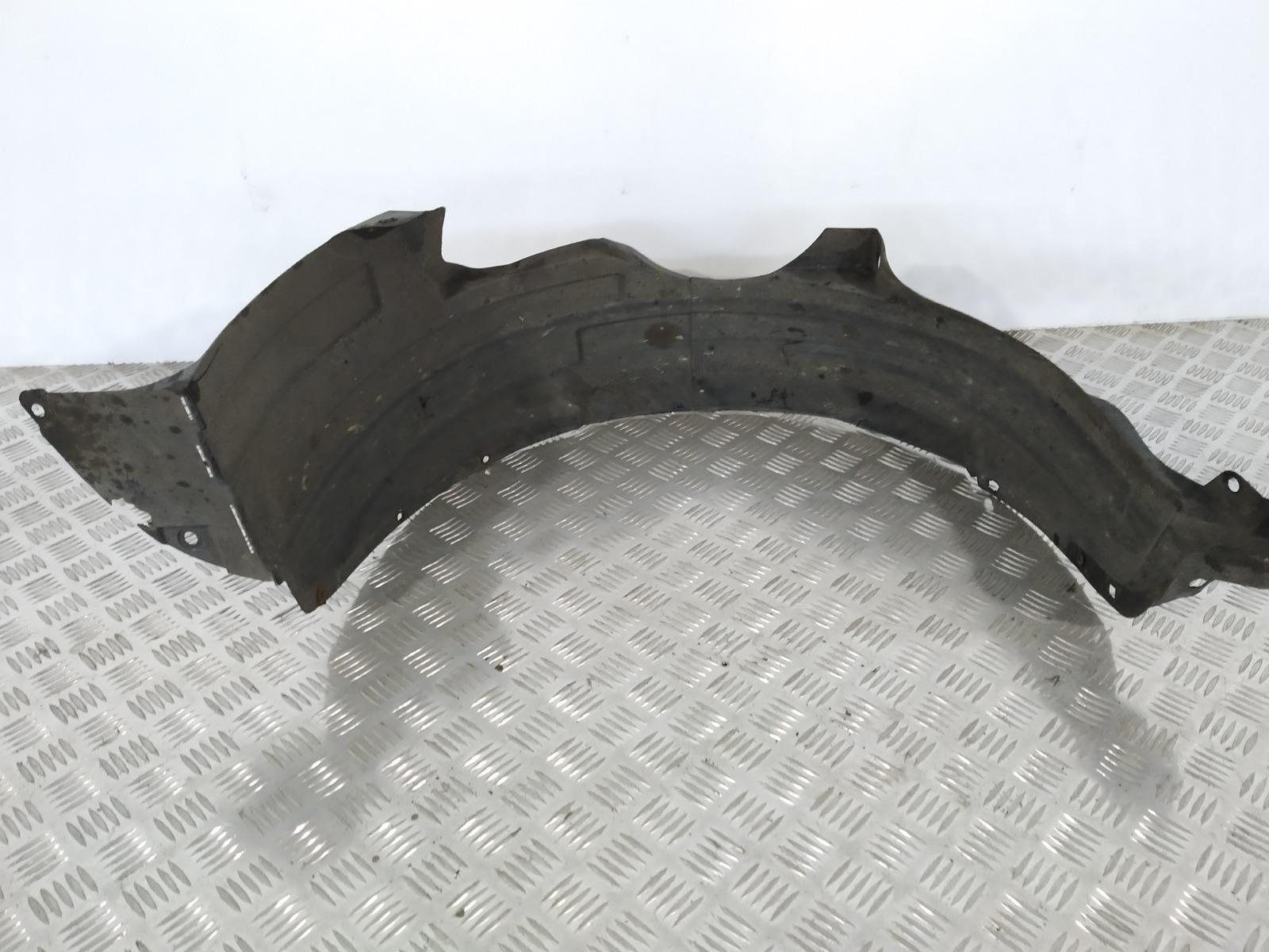 Защита арок передняя правая (подкрылок) Kia Picanto 1.1 I 2004 (б/у)
