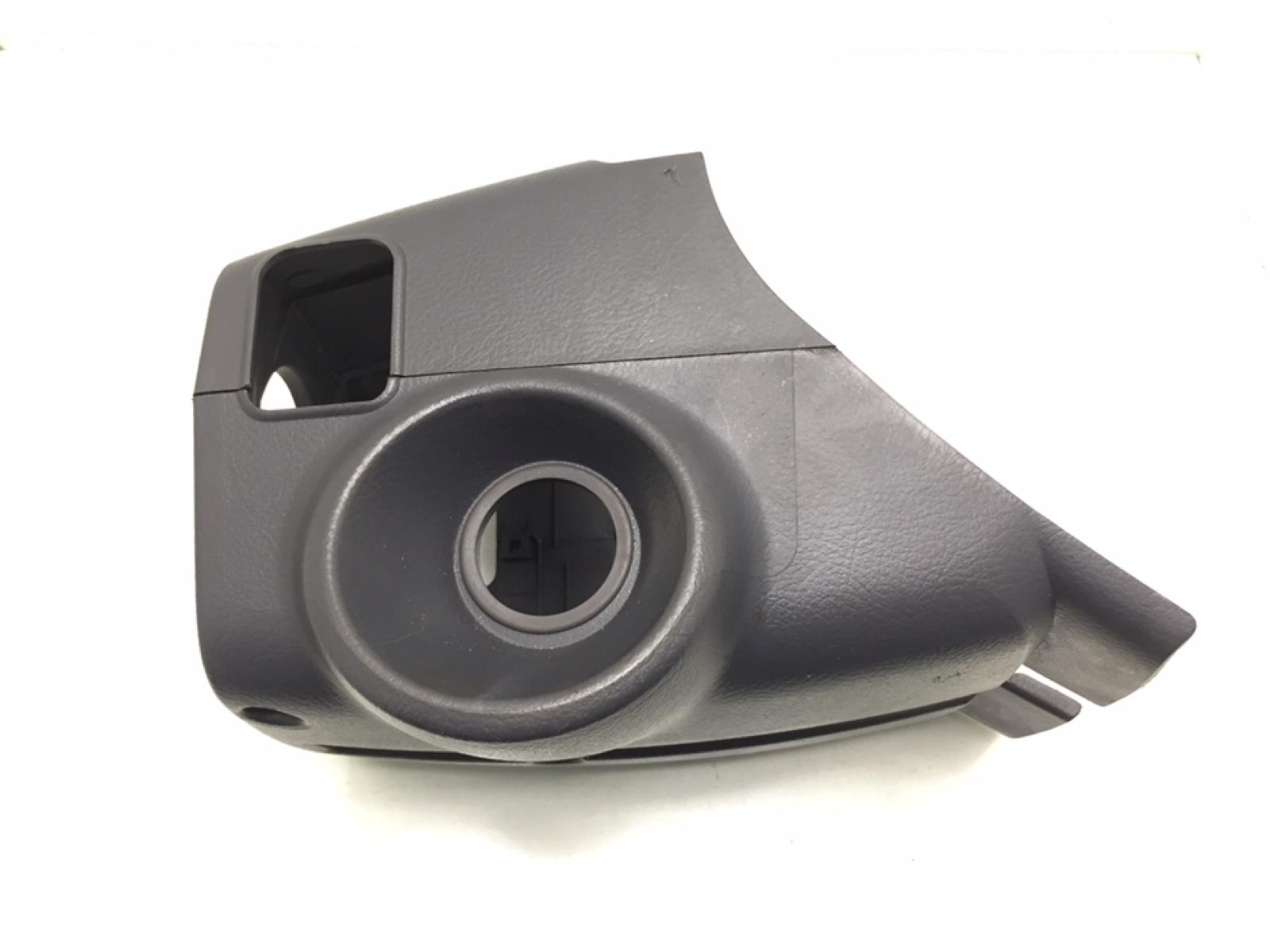 Кожух рулевой колонки Kia Carens 2.0 CRDI 2005 (б/у)
