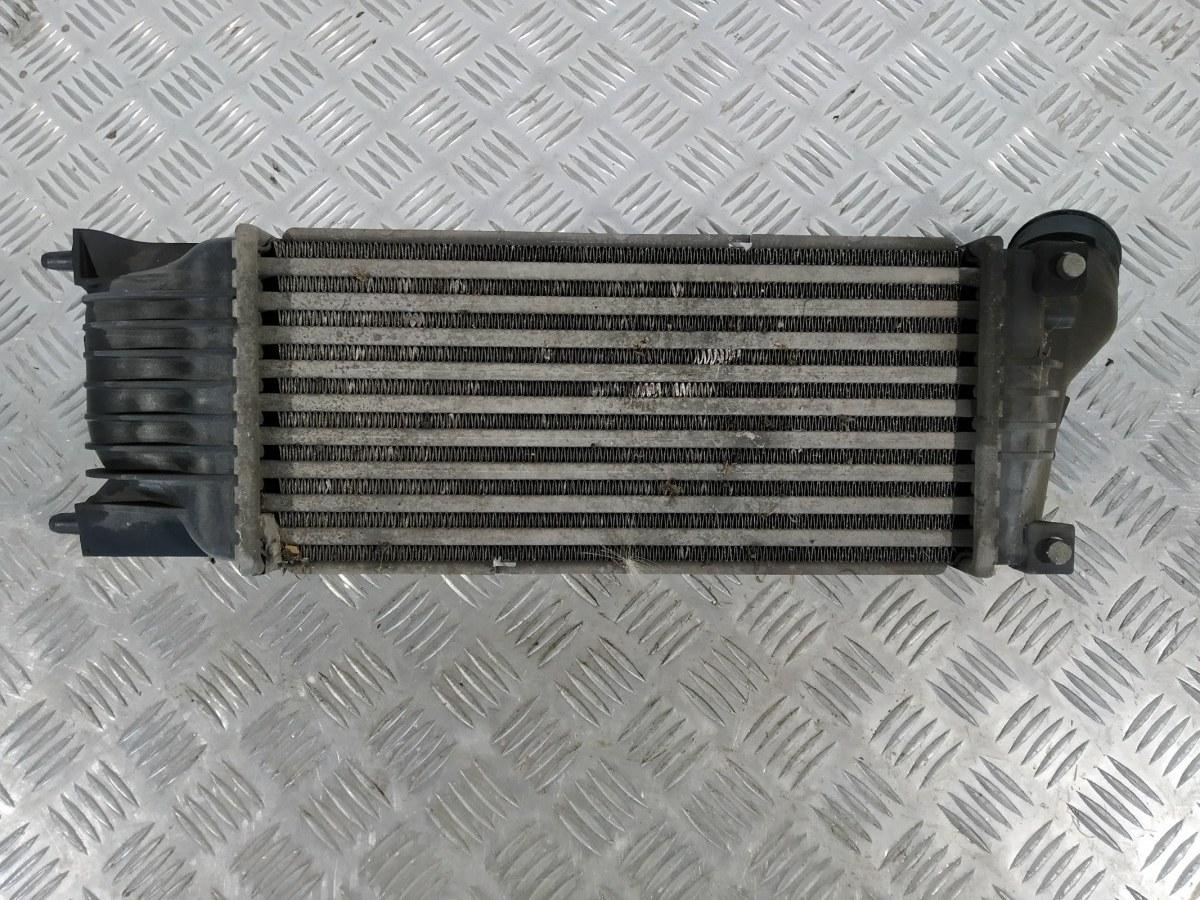Интеркулер Peugeot 407 2.0 HDI 2005 (б/у)
