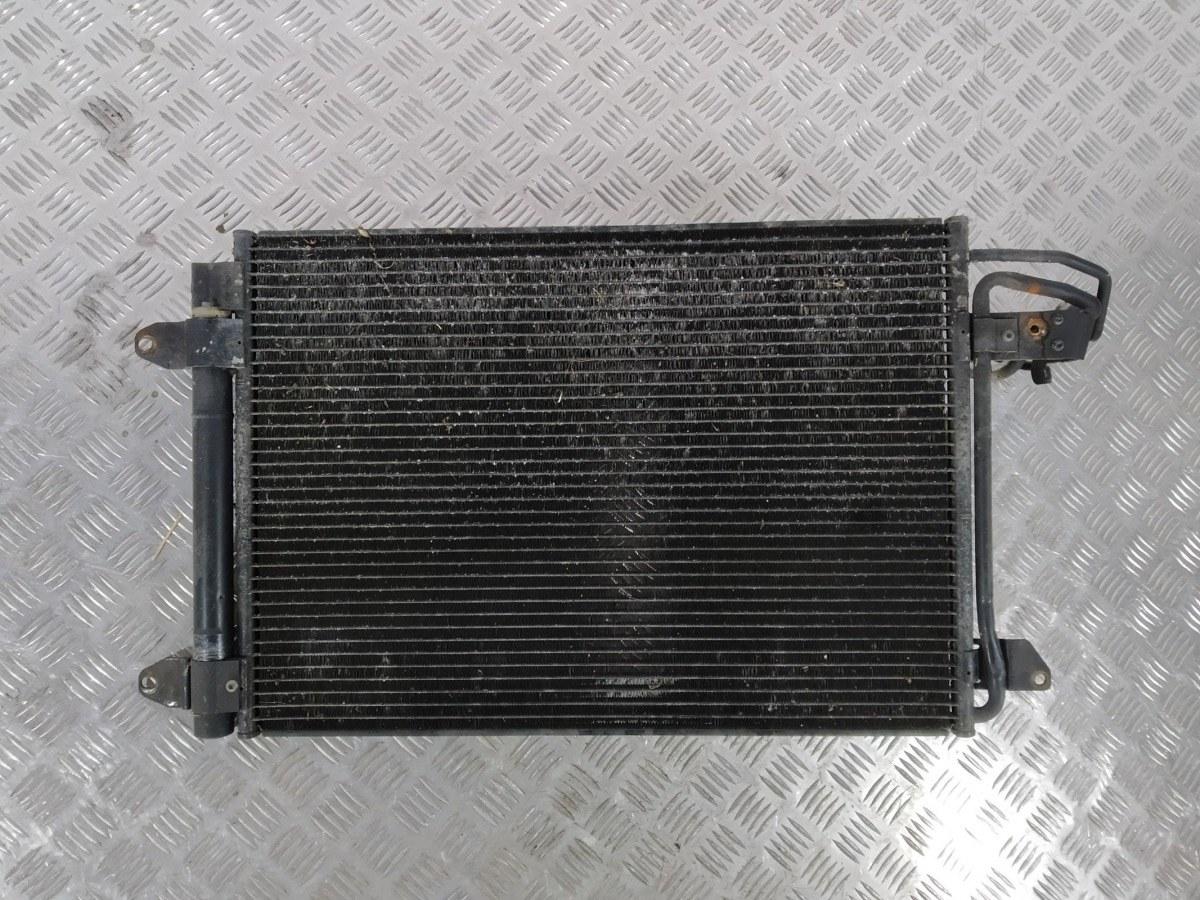 Радиатор кондиционера Audi A3 8P 2.0 TDI 2004 (б/у)