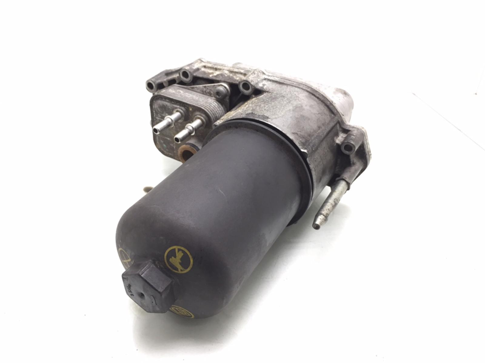 Корпус масляного фильтра Jaguar S-Type 2.7 TD 2005 (б/у)