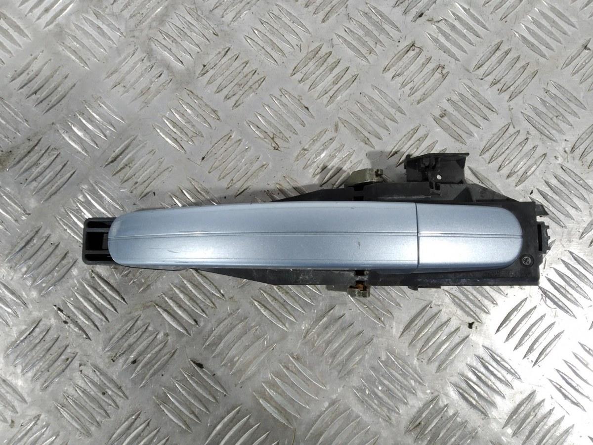 Ручка наружная передняя левая Ford C-Max 2.0 I 2006 (б/у)