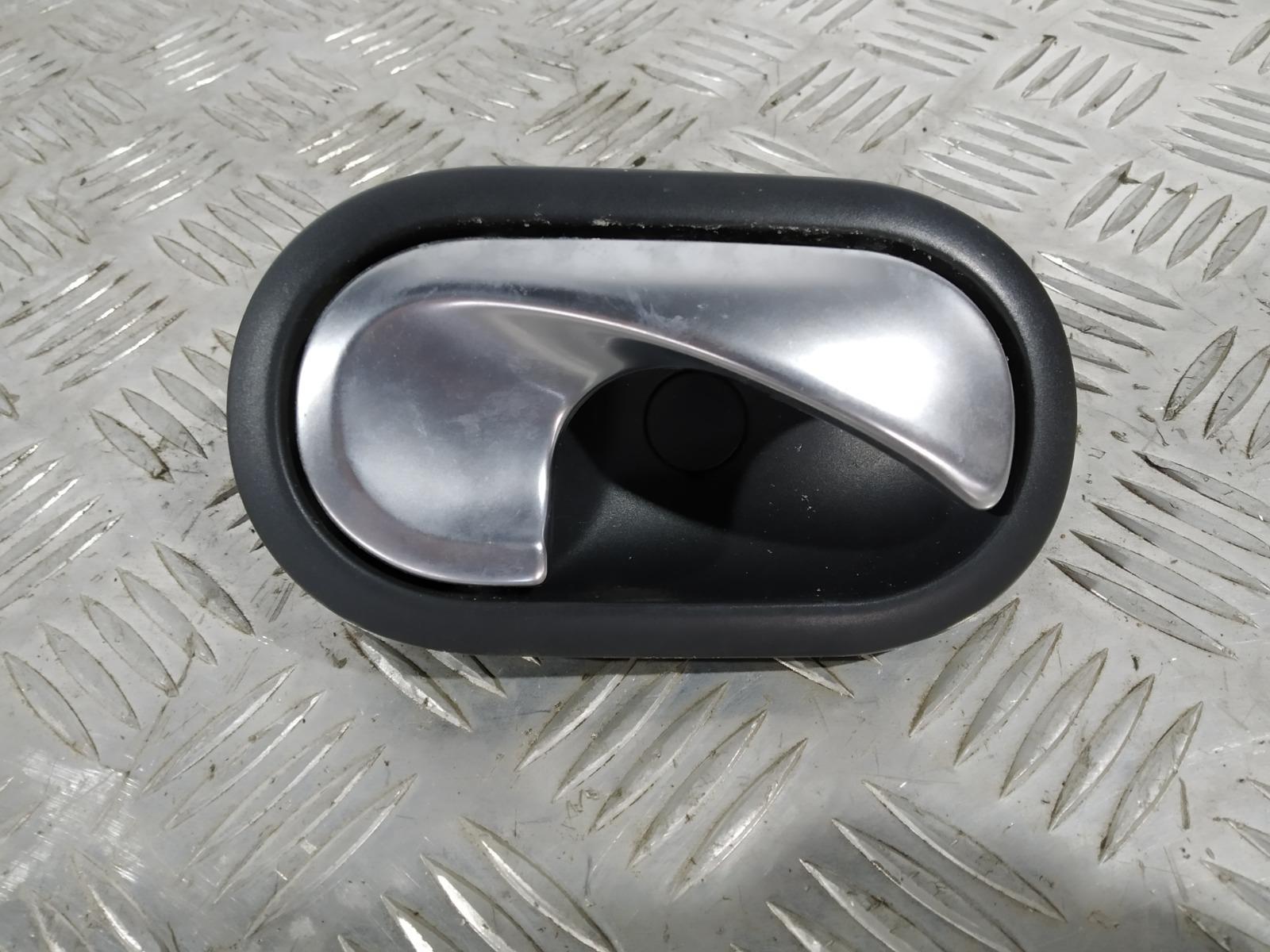 Ручка внутренняя передняя правая Renault Scenic 2.0 I 2007 (б/у)